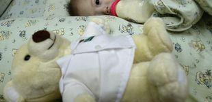 Post de Un bebé de seis meses muere en Japón por tomar miel