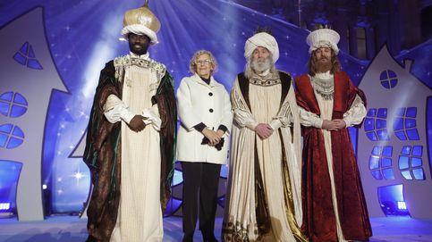 Cabalgata de los Reyes Magos en Madrid: horario y recorrido