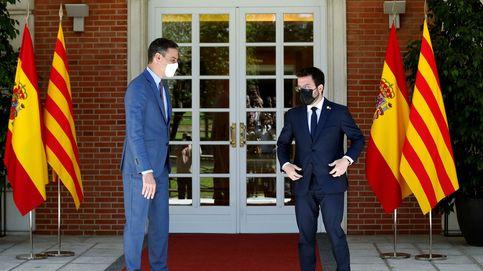 PSOE y ERC blindan su alianza en el Congreso para salvar el escudo social de Sánchez