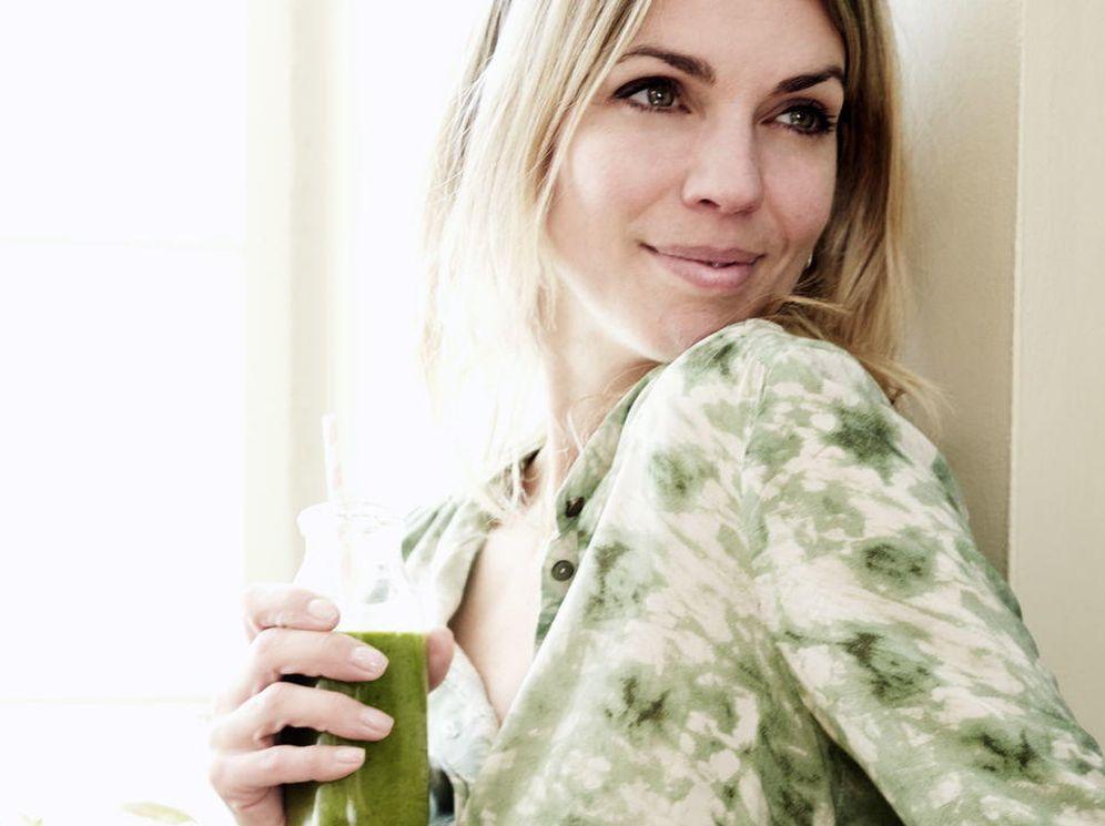 Foto: Una dieta 'detox' diferente en la que comer y no contar calorías son clave para perder peso