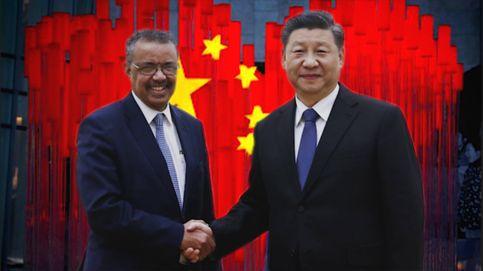 Logro diplomático o chinocentrismo: la confusa relación entre China y la OMS en tiempos de coronavirus