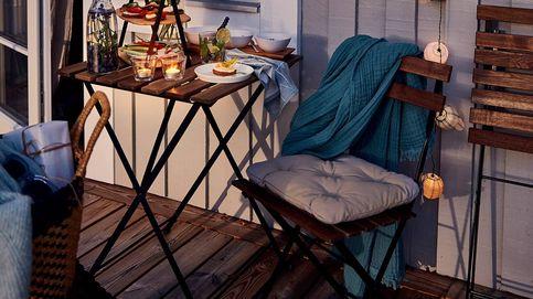 Las sillas más vendidas de Ikea son estas: prácticas, bonitas y muy diferentes