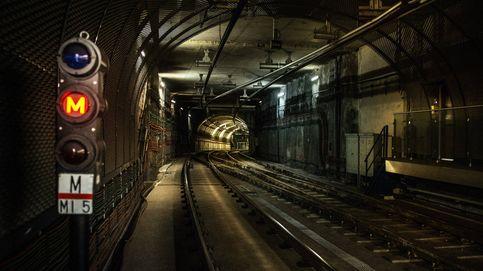 El caso raro de la línea 6 y la maldición de la hora: por qué el metro de Madrid es así