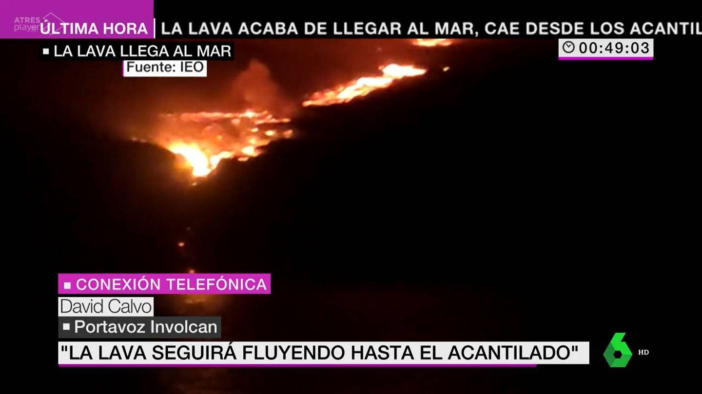 Especial 'La Sexta Noticias'. (Atresmedia)
