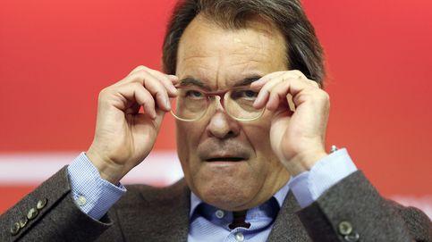 El Govern justifica los insultos a la fiscal jefe de Barcelona por acusar a Artur Mas
