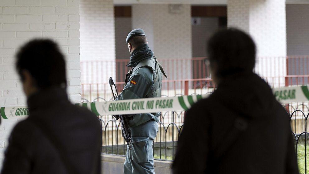 'La hija del txakurra': un ex guardia civil relata el drama de las víctimas de ETA