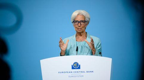El BCE se defiende: su nueva estrategia no solo implica 'tipos bajos por más tiempo'