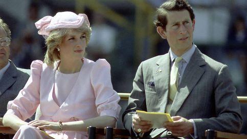 """""""Oh, Dios, es un chico"""": la frase que rompió el corazón de Diana"""