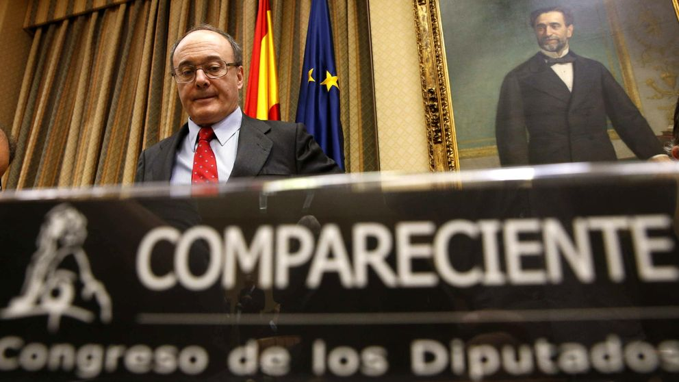 Un administrador del BdE era cliente de Banco Madrid