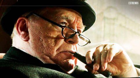 'Churchill': un cero a la izquierda en el desembarco de Normandía