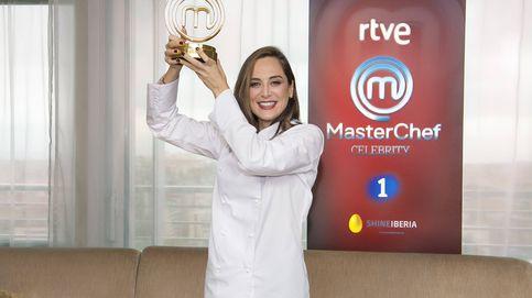 Tamara Falcó, tras ganar 'MasterChef Celebrity': Pensaba que todo estaba trucado