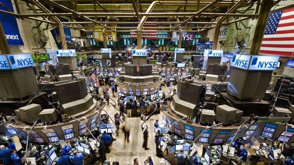 Los bancos de Wall Street amañan los mercados en milisegundos