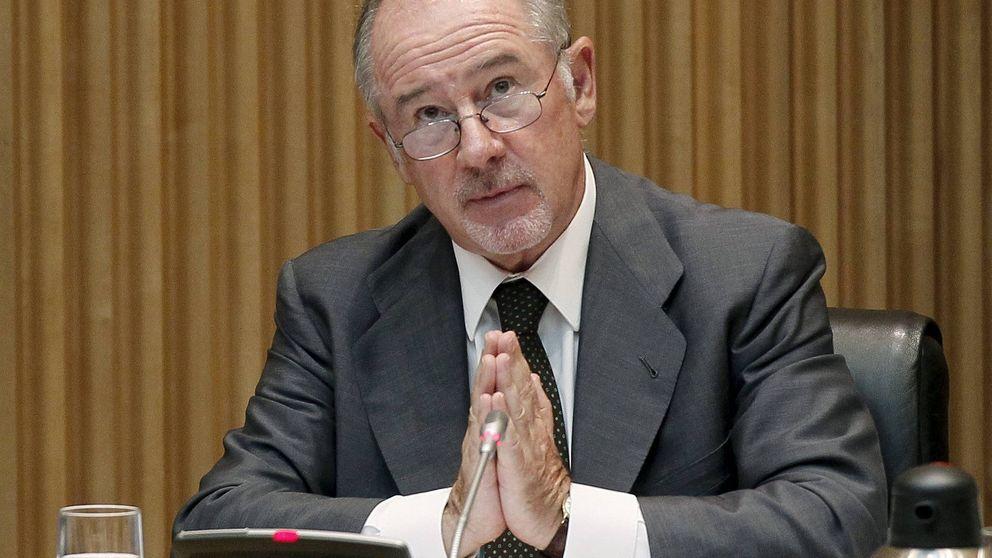 Rato trata de evitar la cárcel por el caso Bankia culpando al BdE y a la CNMV