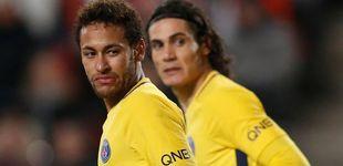Post de La preocupación del PSG antes de jugar ante el Madrid: la estopa desde la prensa