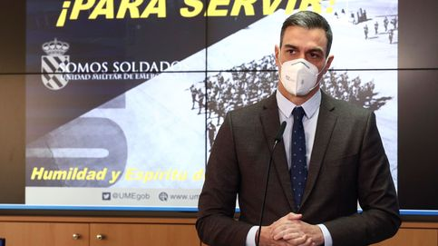 Pedro Sánchez, fase tres: líder indiscutible