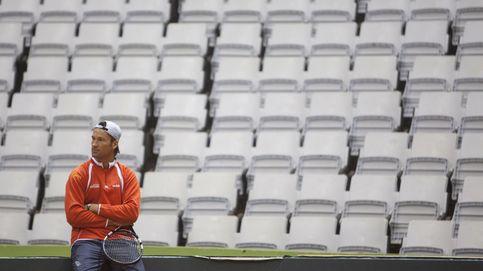 Carlos Moyá, sobre la Copa Davis: Es una competición obsoleta