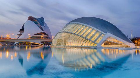 Cinco restaurantes vegetarianos que te van a encantar si vas a Valencia