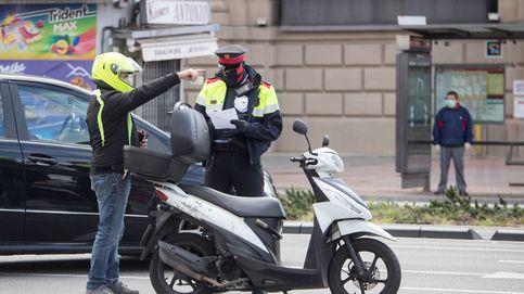 Muere a los 57 años el primer agente de Mossos d'Esquadra víctima del coronavirus