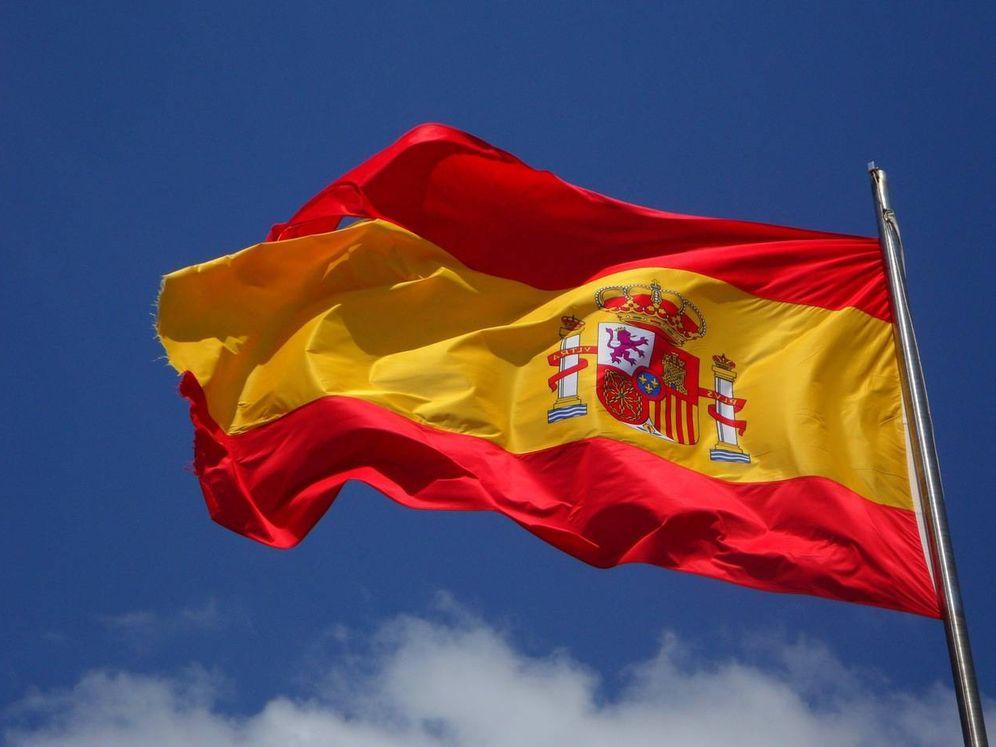 Foto: Bandera de España (Pexels)