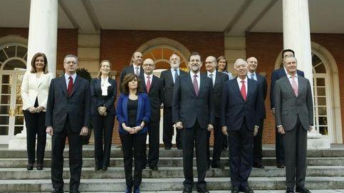 Soria, el quinto ministro que abandona el Gobierno de Mariano Rajoy