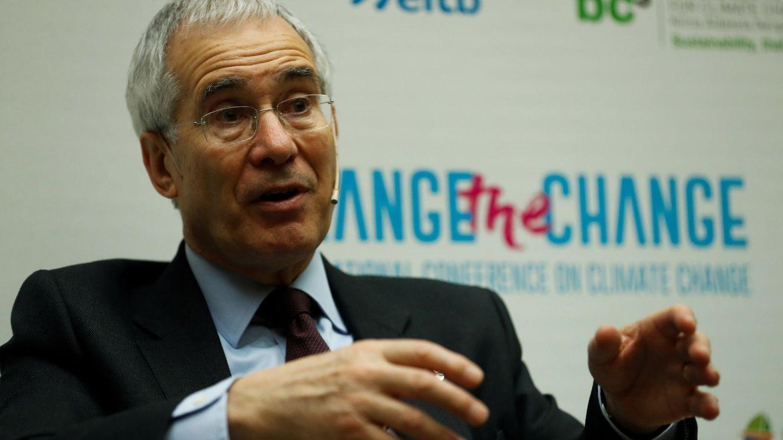 Stern alerta de las consecuencias del cambio climático. (EFE)