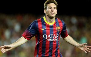 El 'Tata' cumple su palabra y el Barcelona recupera la presión
