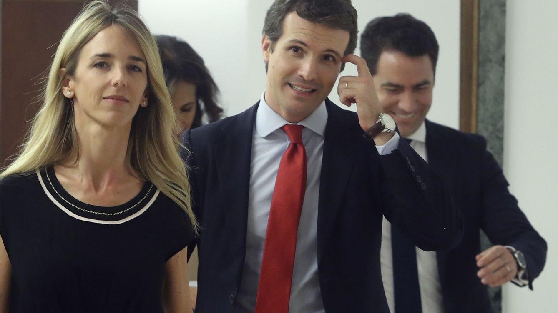 El PP de Casado: segundas partes (de Cayetana a Elorriaga)