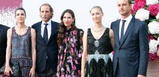 Post de Carolina de Mónaco, Carlota Casiraghi… Los looks del concierto de la Cruz Roja