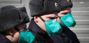 Post de Tres detenidos en Moscú por la venta 'online' de test de coronavirus falsos