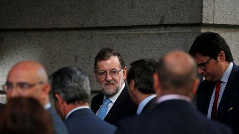 El PP negocia con terceros para lograr el apoyo de PSOE y Ciudadanos
