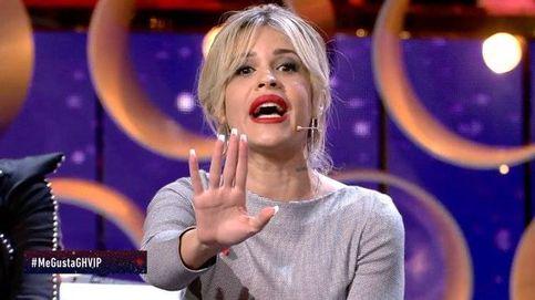 'GH VIP 7' | El zasca de Ylenia a Gianmarco a propósito de su amor por Adara