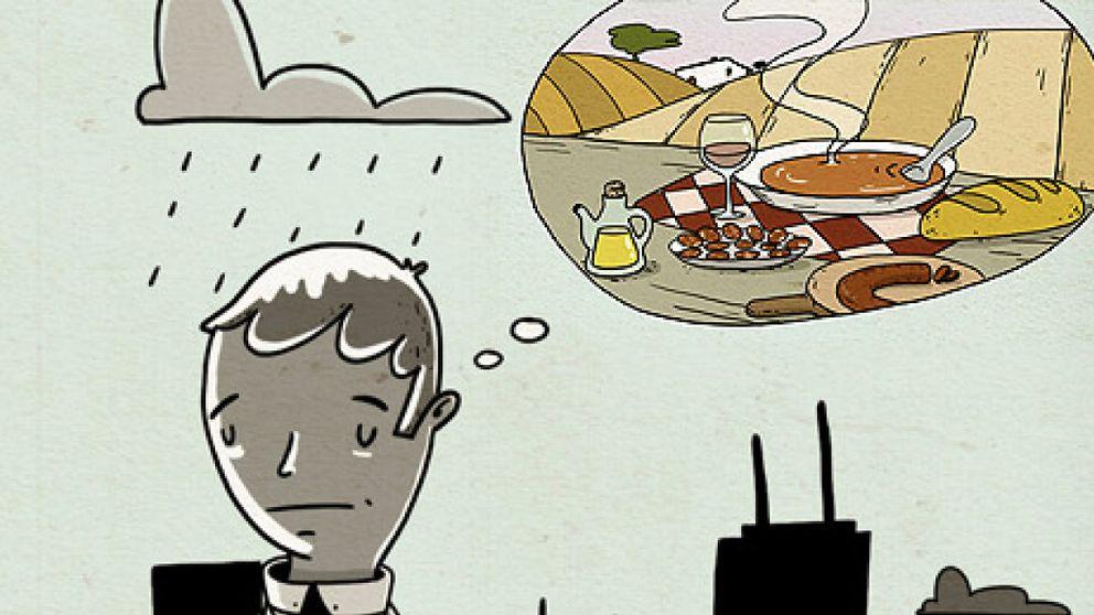 Mamamandame: una solución para comer rico en el extranjero