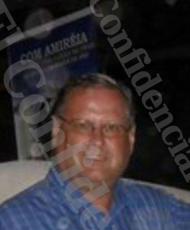 Foto: Carlos García Juliá, autor material de la matanza de Atocha. (Foto: EC)