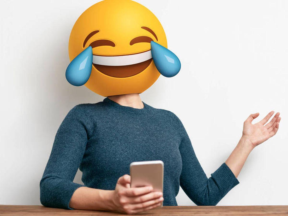 Foto: El concepto 'emoticono' aparece ya en numerosas sentencias.