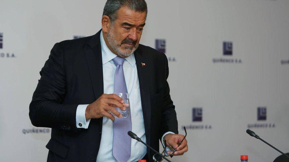 Ofensiva de Luksic para volver a imputar al Santander en el caso Banco Popular