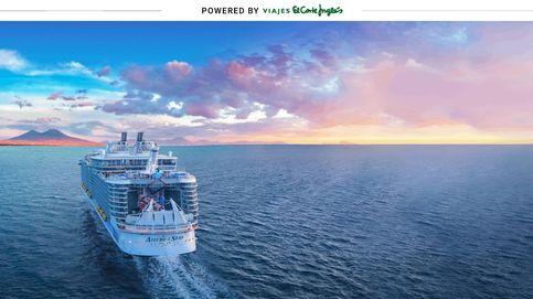Dos cruceros únicos para que navegar hasta tu destino sea un auténtico placer
