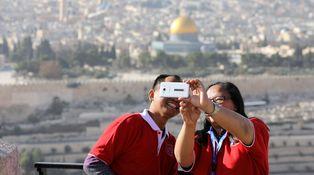 La decisión de Trump sobre Jerusalén no es diplomacia. Es indulgencia, y es peligrosa