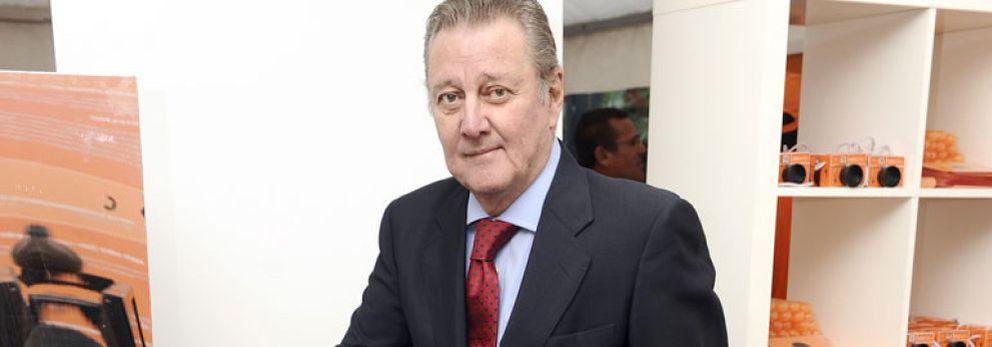 Foto: Fallece el actor Carlos Larrañaga a los 75 años