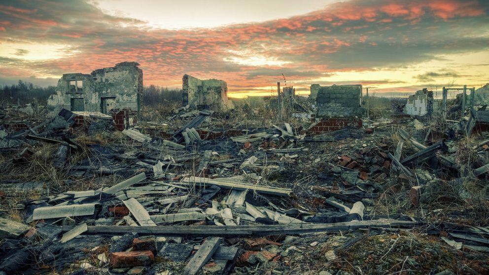 El informe que revela cómo será la III Guerra Mundial (su zona gris)