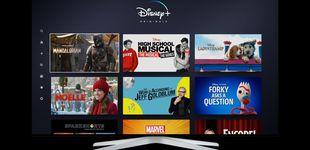 Post de Disney+ convence a Wall St: 10M de usuarios en un día, sube un 7% y Netflix en rojo