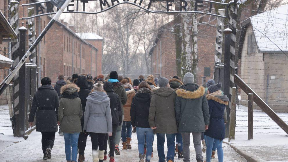 Auschwitz, crónica de uno de los episodios más oscuros de la Historia