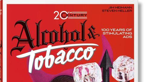 Alcohol y tabaco, un siglo de vicios