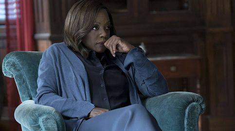 Viola Davis se meterá en la piel Michelle Obama en la serie 'First Ladies' (Showtime)