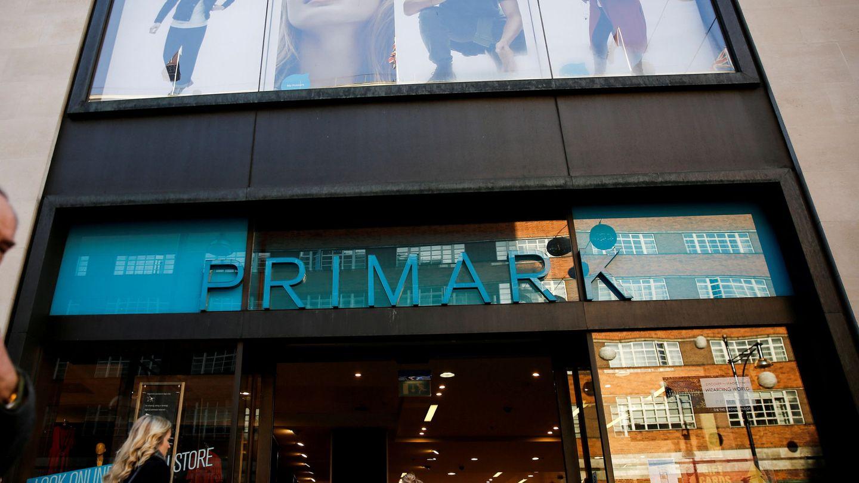 Una tienda de Primark. (Reuters)