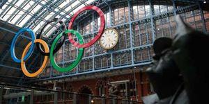 Foto: Momentos inolvidables en la historia de los Juegos Olímpicos