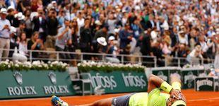 Post de La abrupta decisión de Roland Garros que provoca un terremoto en el tenis (y en Rafa Nadal)