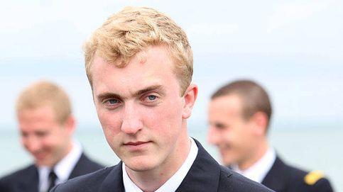 El príncipe Joaquín, el positivo por covid-19 en la fiesta de Córdoba, según la prensa belga