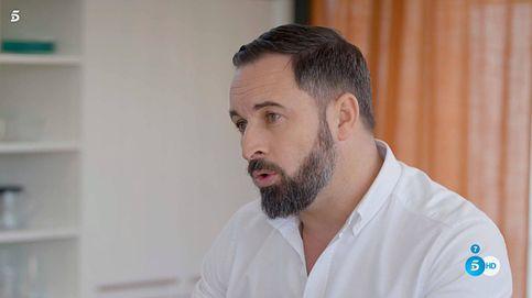 Abascal, a Bertín: Sería una traición que mis hijos se volvieran contra España