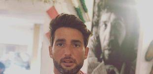 Post de Javier Calle, novio de Alba Díaz, borra de sus redes el rastro de su ex