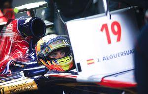 Cuando el talento no lo es todo en la Fórmula 1 actual